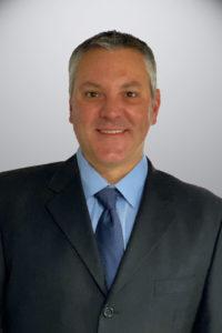 Kevin Micheli Headshot Hall Management